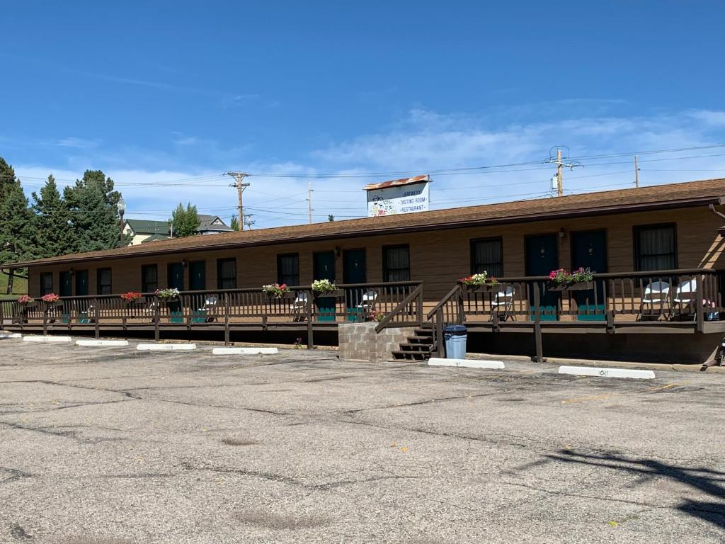 Custer Fair 2020.Chief Motel Custer Sd Booking Com