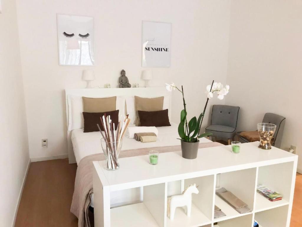 Apartment Milano Center White Italy Booking Com