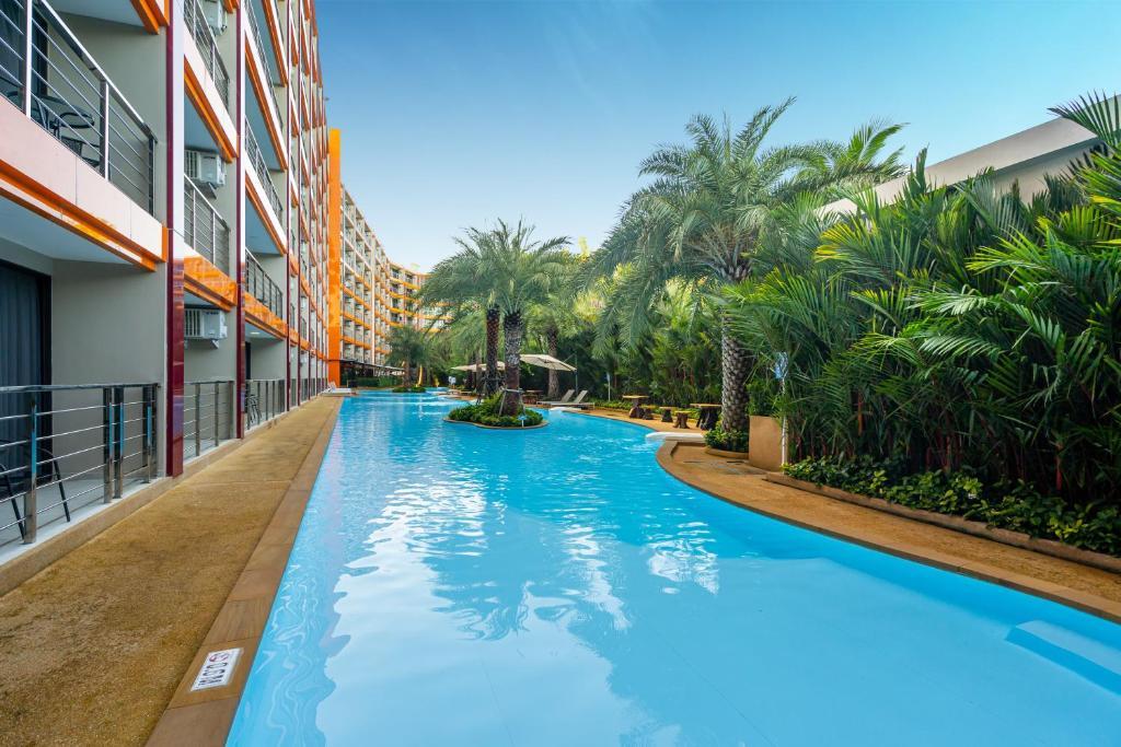 Mai Khao Beach Condo Pool Gym And