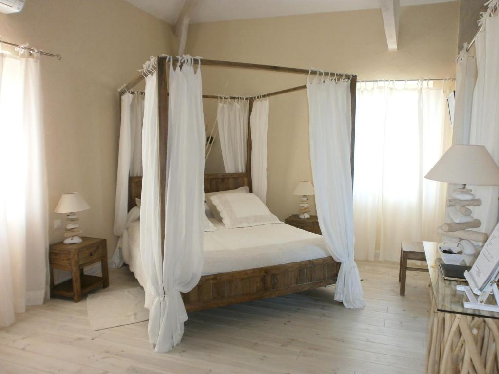 Chambres d'Hôtes Domaine de Beunes