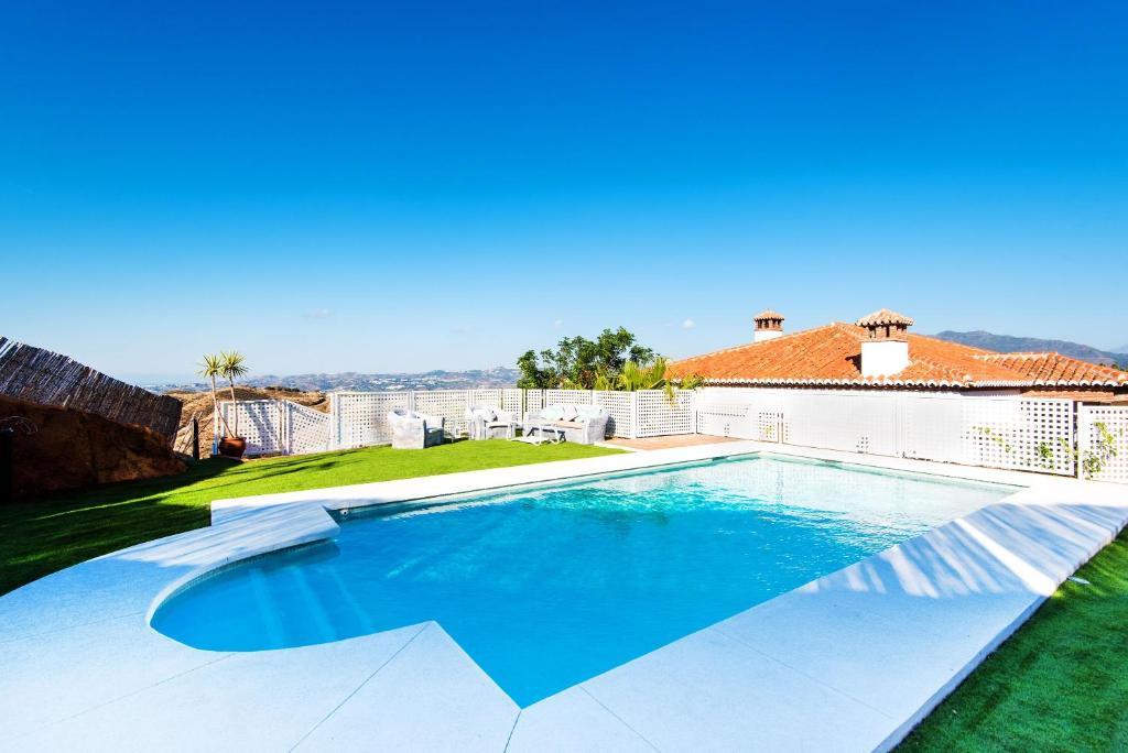 Villa Tranquila (Spanje Málaga) - Booking.com