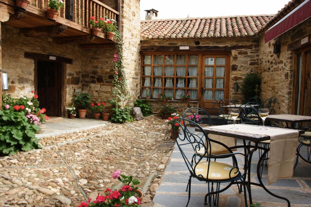 Casa Pepa Hotel Rural, Santa Colomba de Somoza – Updated ...