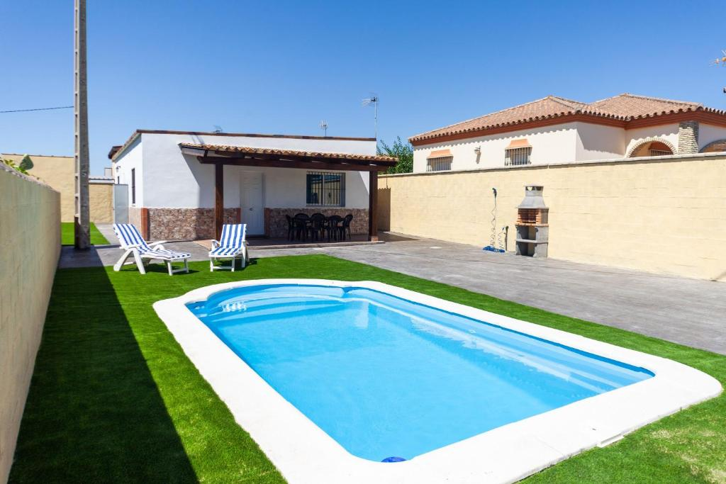 Villa Costa Luz, Chiclana de la Frontera, Spain - Booking.com