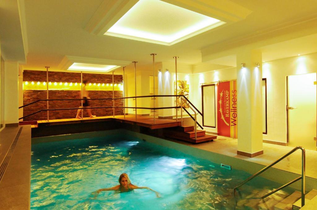 Hotel Haverkamp Bremerhaven Germany Booking Com