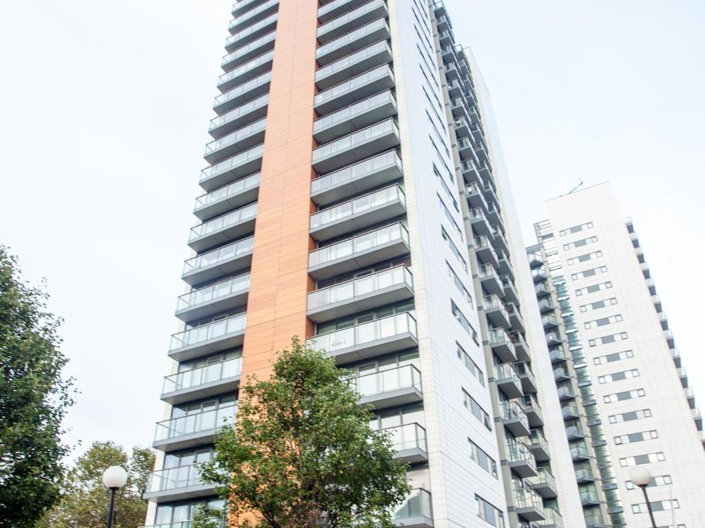 Beautiful Apartment For 3 In Blackwall Iso Britannia Lontoo
