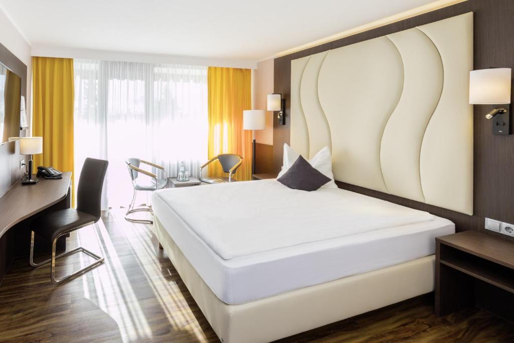 Best Western Plaza Hotel Bottrop, März 2020