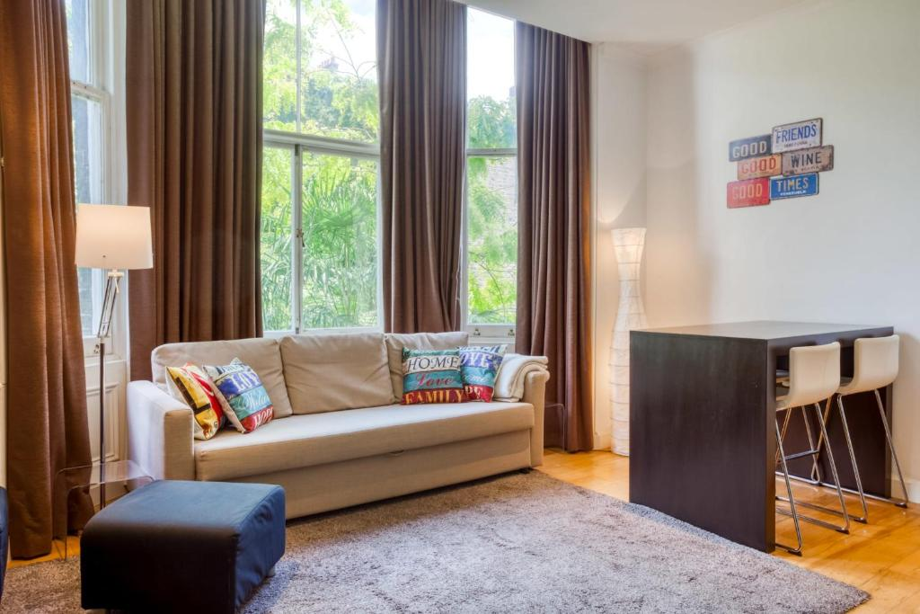 Beautiful 1 Bed Apartment Near Gloucester Road London Uk