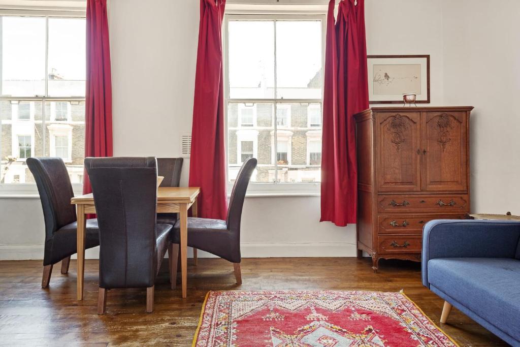 Sofa Bed Near Notting Hill