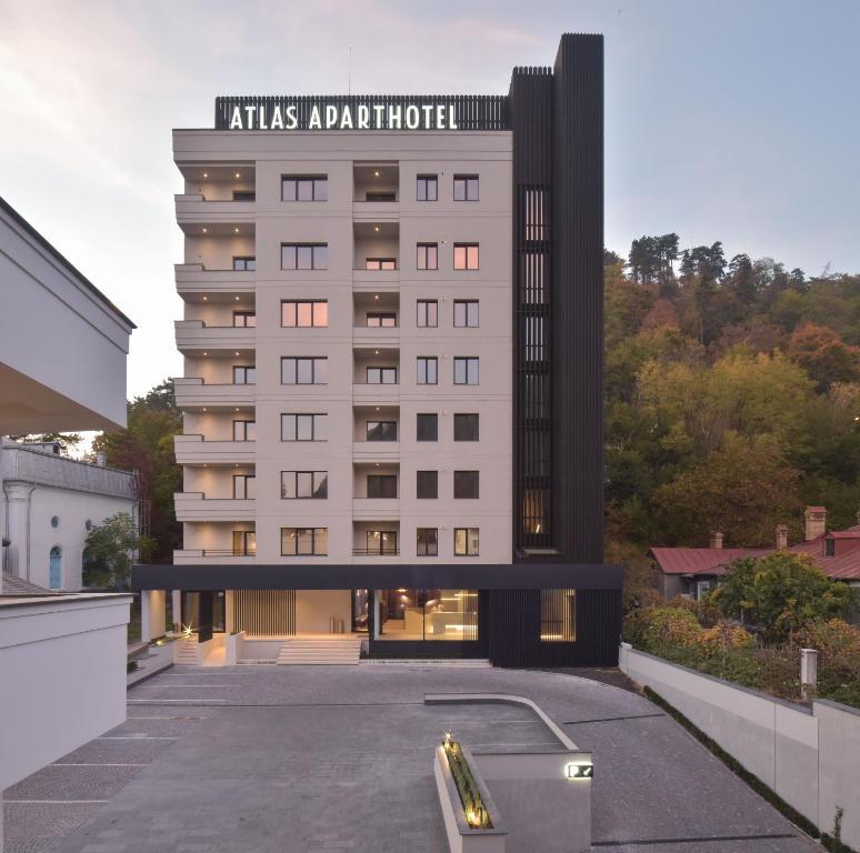 Atlas Aparthotel Piatra Neamţ Prețuri Actualizate 2020