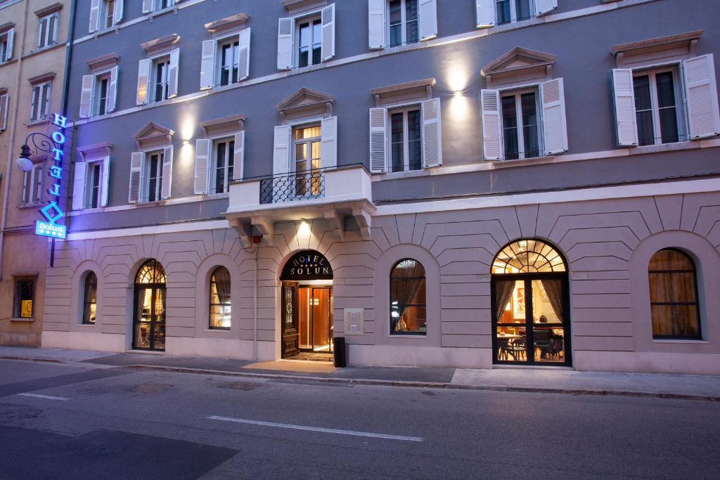 Sex guide Trieste