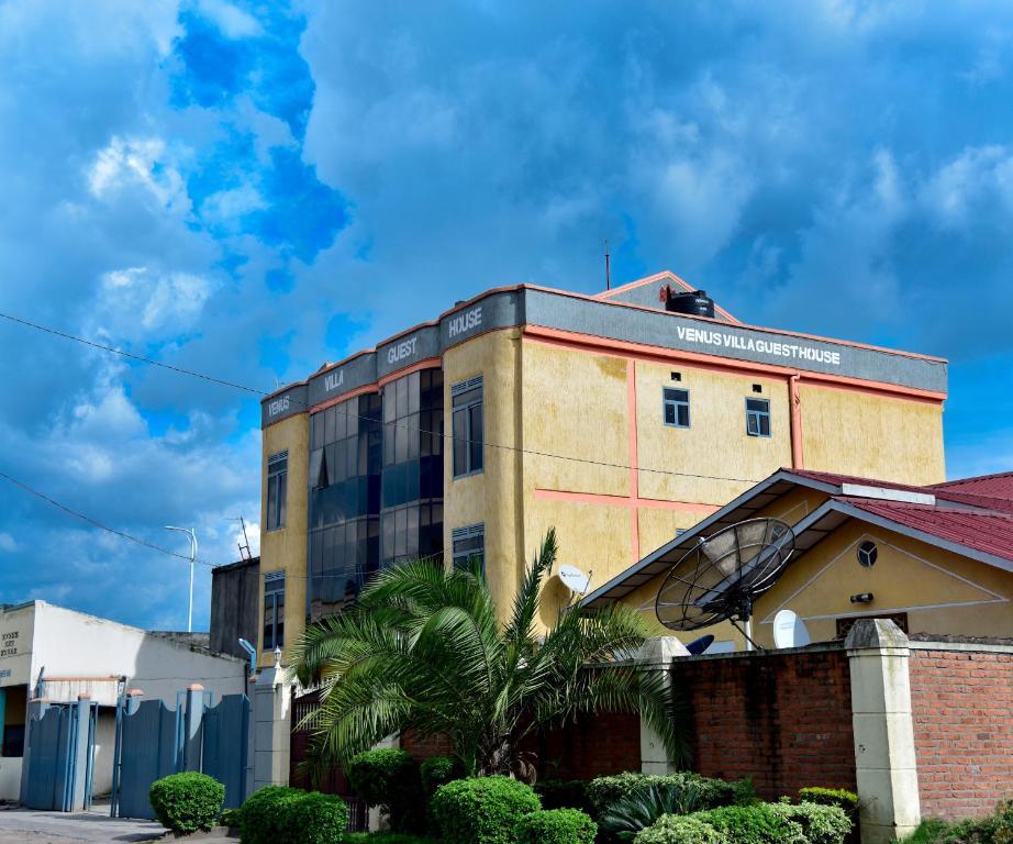 Venus Villa Guest House 02