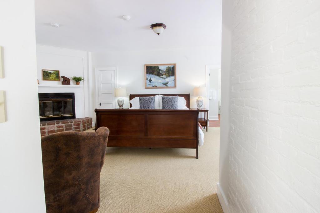 Kedron Valley Inn