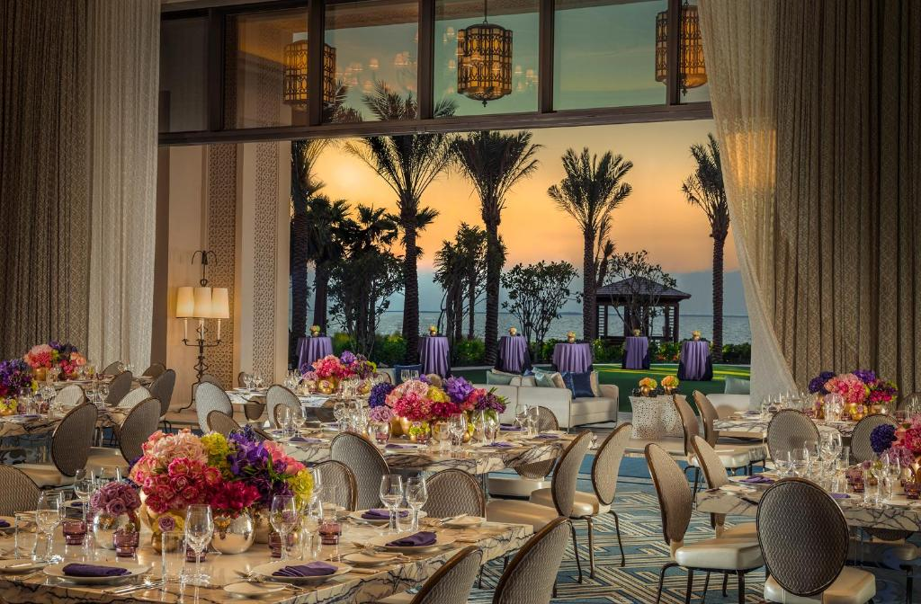 Four Seasons Resorts at Jumeirah Beach