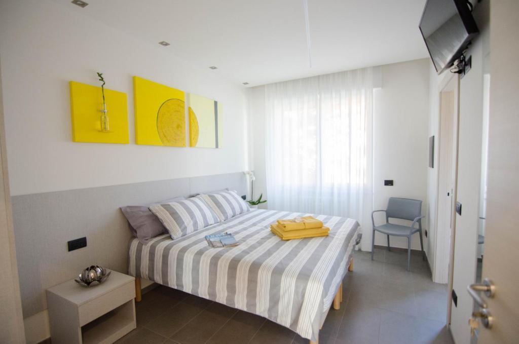 Varese Comfort Room Varese Tarifs 2020