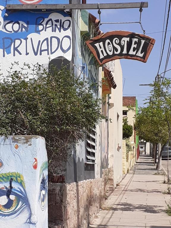 El Viaje Hostel