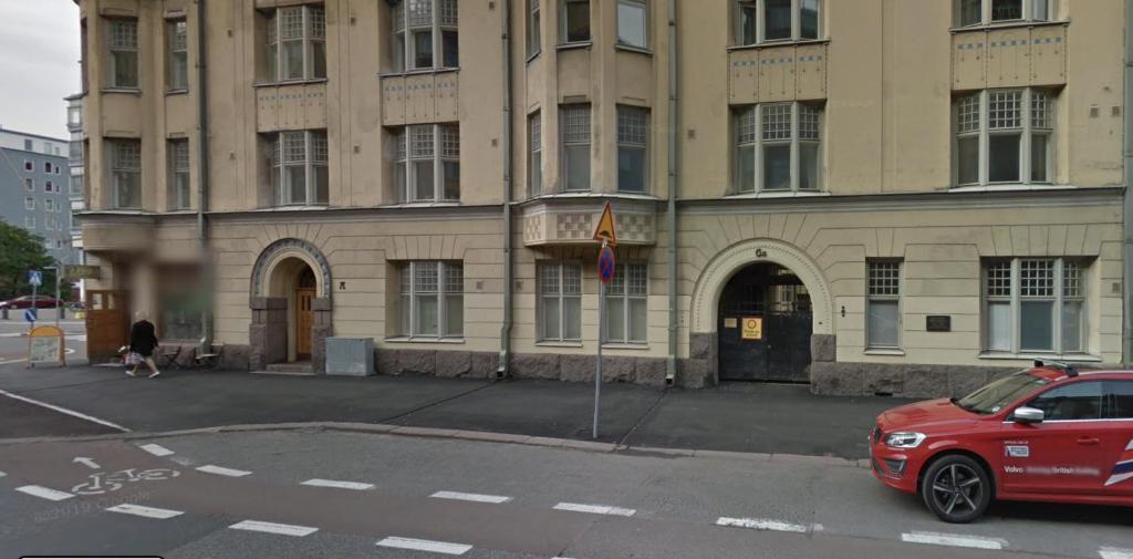 Kotimaailma Helsinki Runeberginkatu 6 Helsinki Paivitetyt