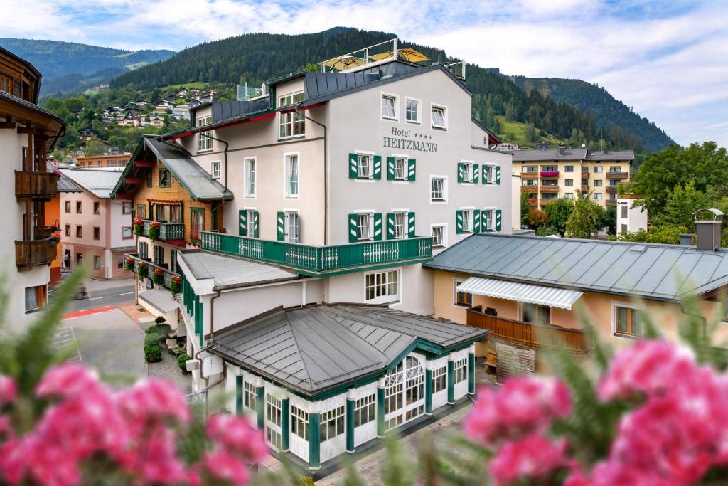 Hotel Heitzmann Zell Am See Paivitetyt Vuoden 2020 Hinnat