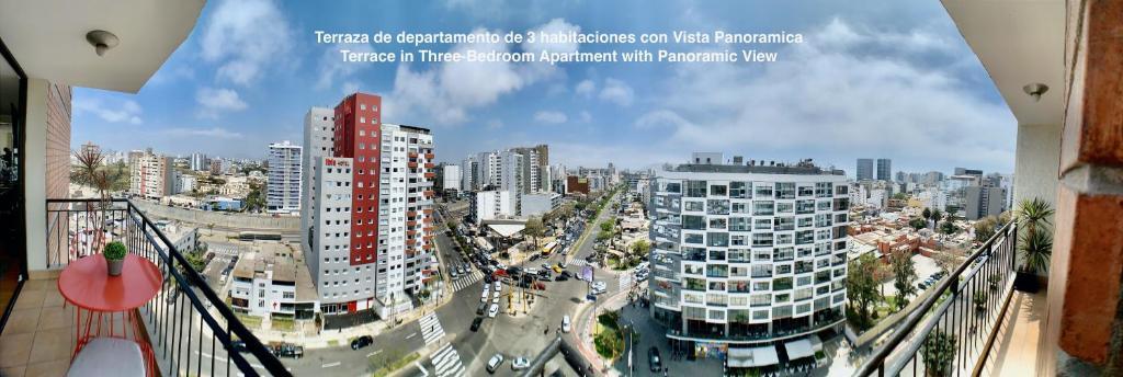 Alu Apartments Miraflores Park Lima Updated 2020 Prices
