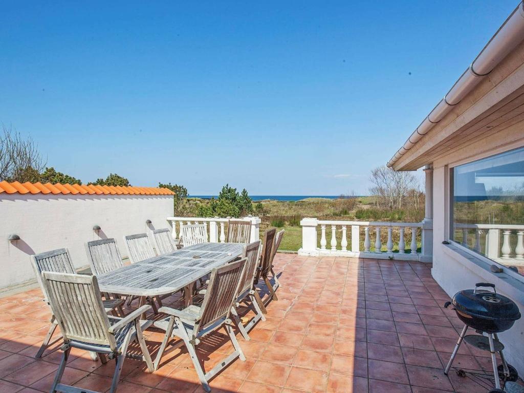 Four Bedroom Holiday Home In Sjaellands Odde 2 Yderby Opdaterede