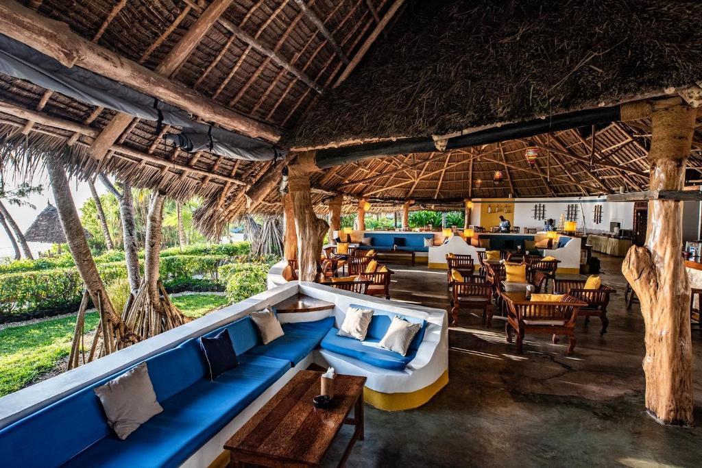 Pongwe Beach Hotel Tanzania