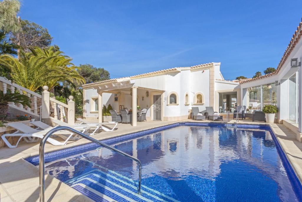 Villa Rijos (Spanje Jávea) - Booking.com