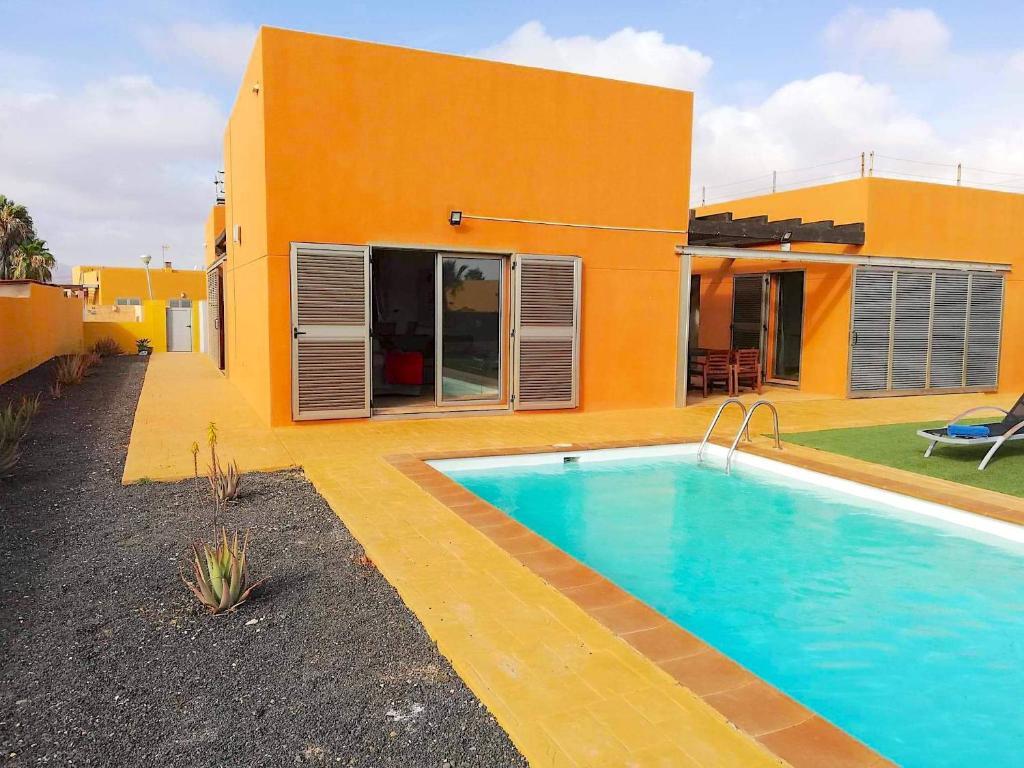 villa Alegria Golf&Beach (Spanje Caleta de Fuste) - Booking.com