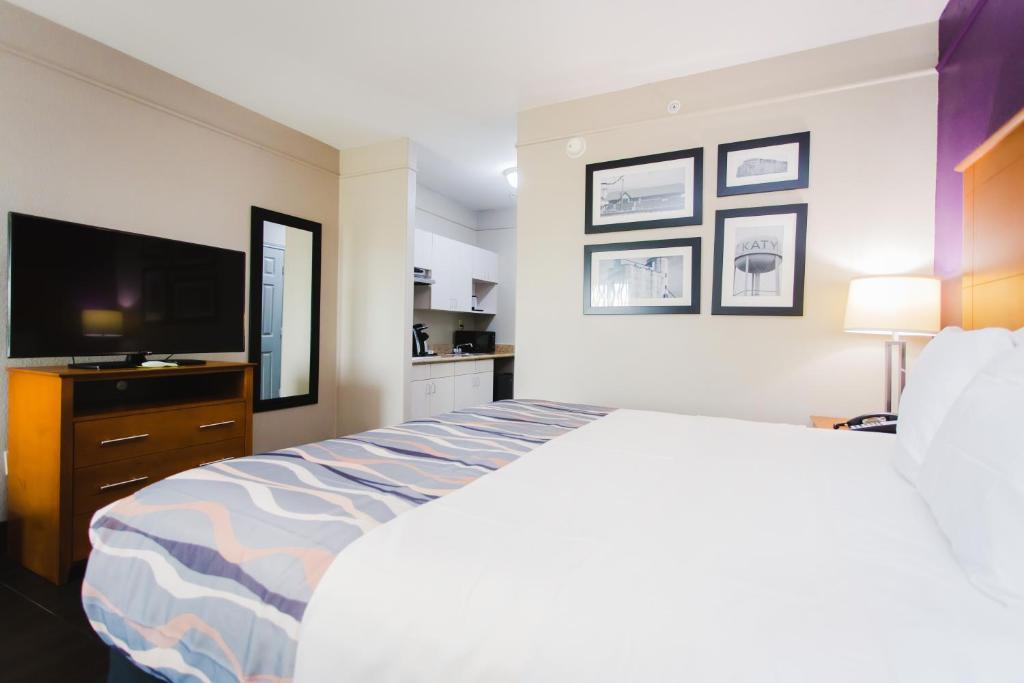 La Quinta Inn & Suites Katy
