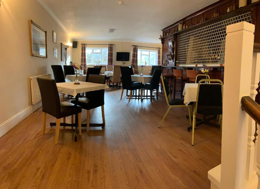 Hill Lodge Sudbury Updated 2020 Prices