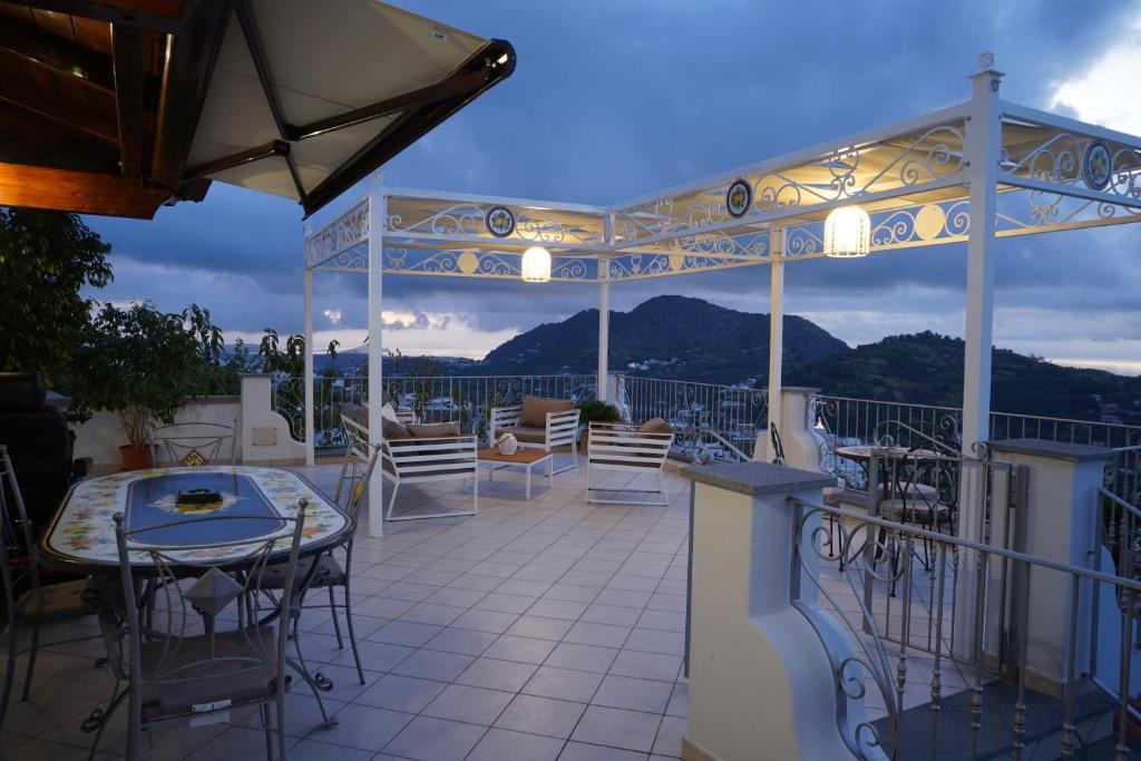 A Dream Ischia Resort Ischia Italy Booking Com