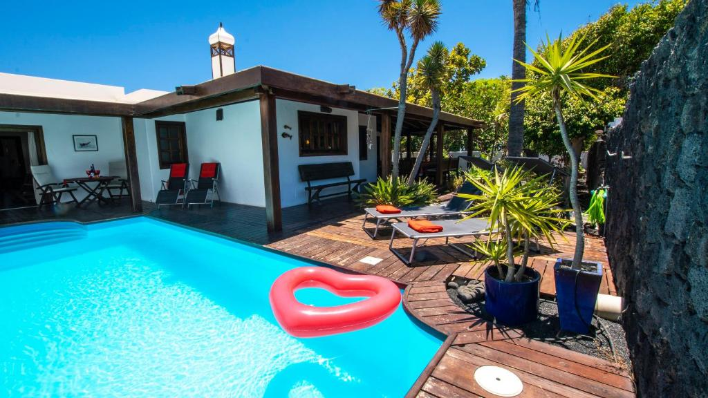 Villa Ana, Costa Teguise – Updated 2019 Prices