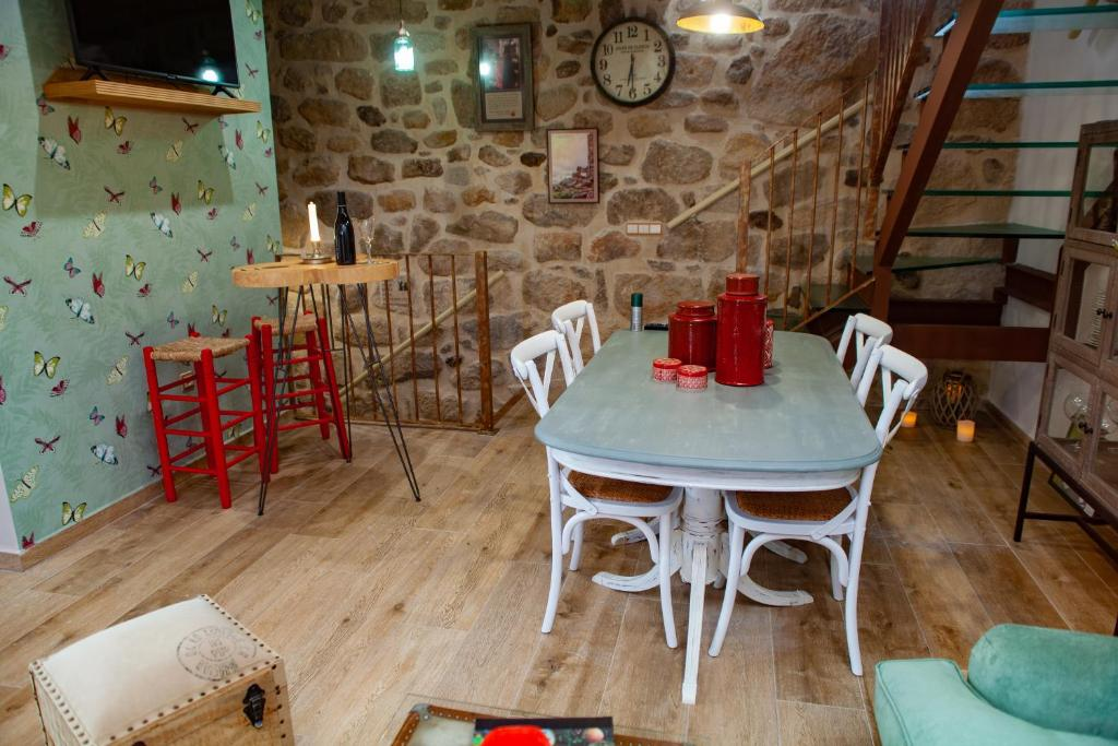 boutique hotels in extremadura  224