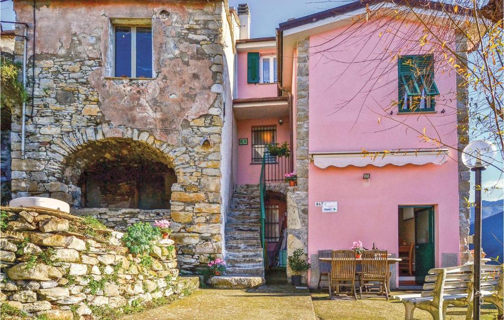 Holiday Home Casa Custetta