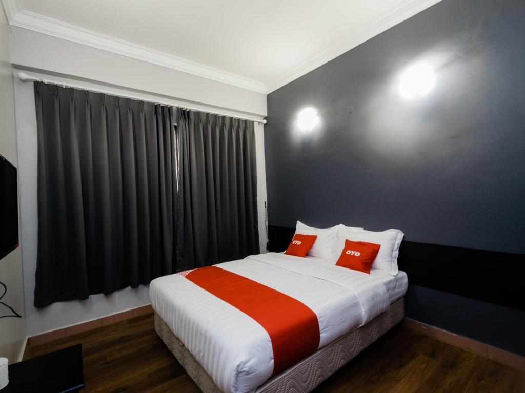 OYO 89578 Dung Fang Hotel No.1 Sibu