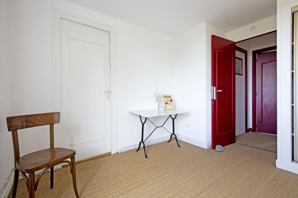 Chambres d'hôtes Kurutcheta