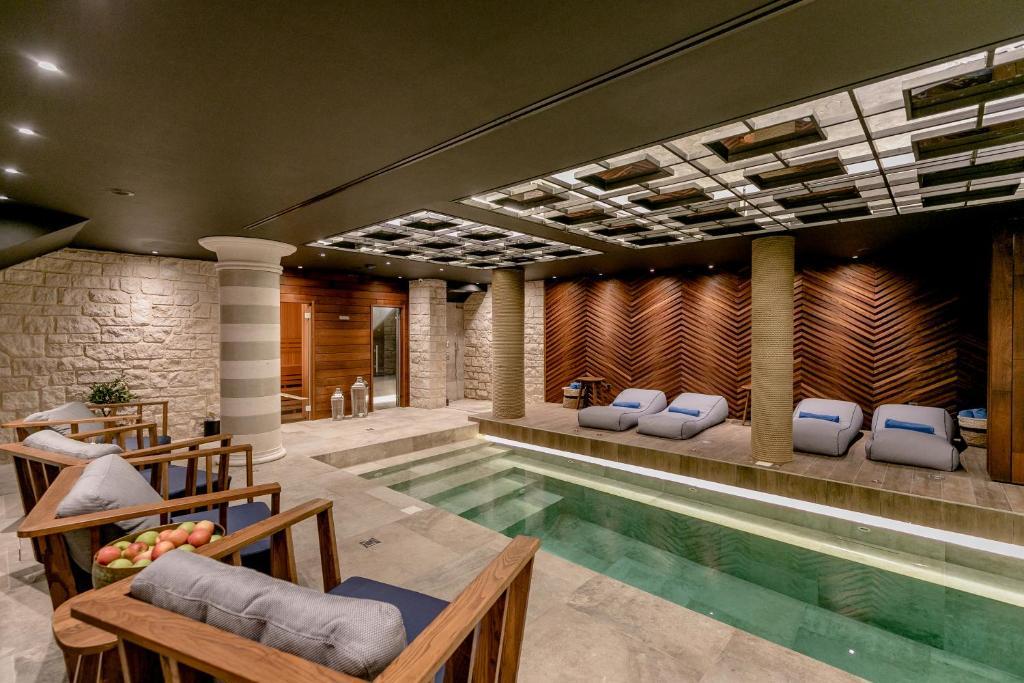Hotel Spa Casa Del Mare Herceg Novi Montenegro Booking Com