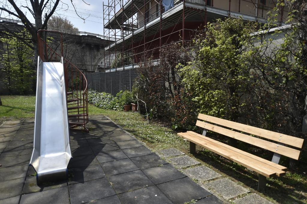 Apartment Il Giardino Dell Artista Soggiorni Milan Italy