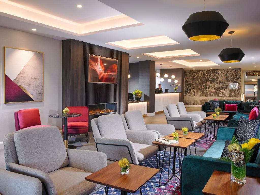 Rocksalt Cafe: Home