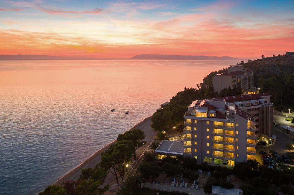 Hotel Tamaris