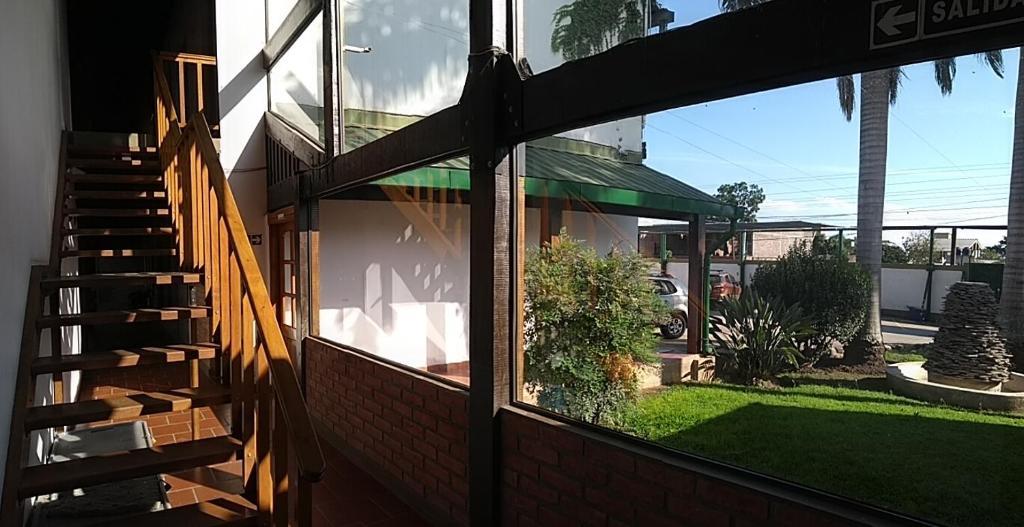 Hosteria-Spa Posada del Sol