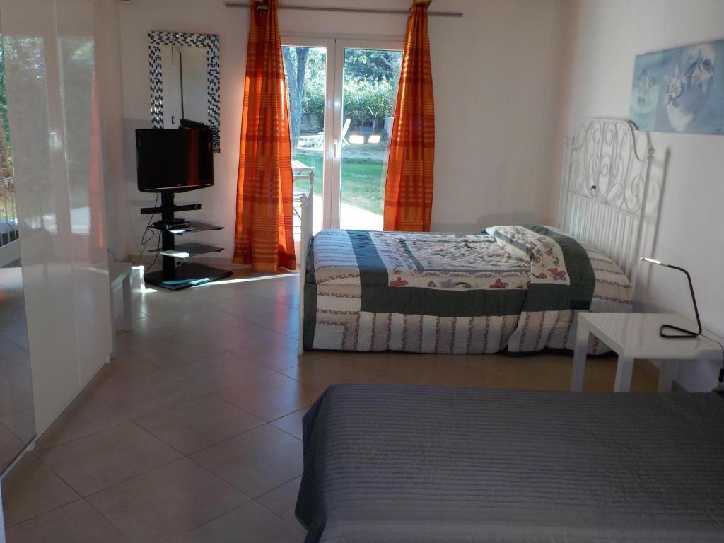 Villa Angelina Jardin (Frankreich Grimaud) - Booking.com