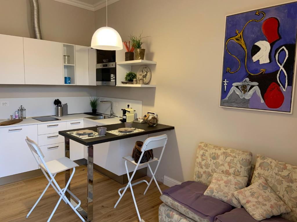 Bright New Apartment With Arno View Florence Tarifs 2019