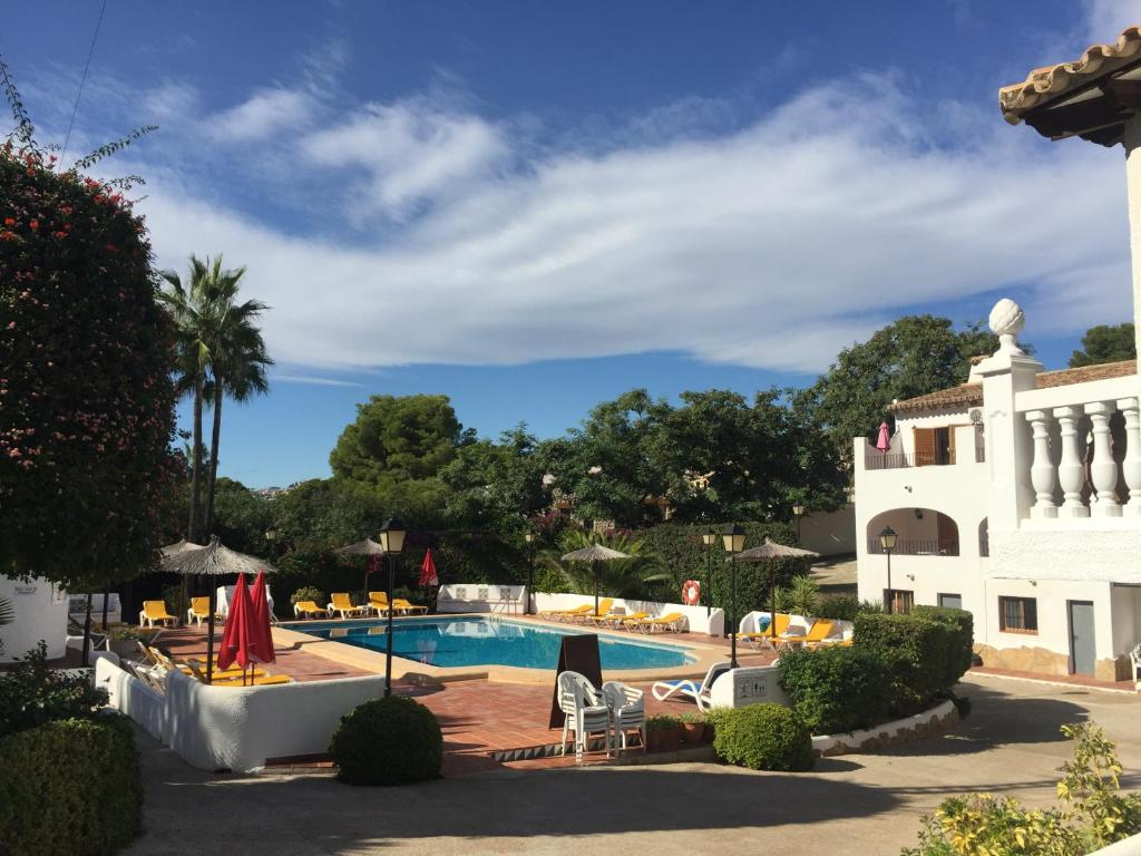 Hotel Los Limoneros, Moraira – Precios actualizados 2019
