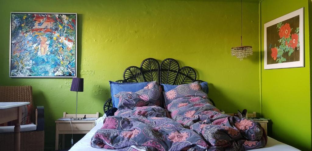 Casa Mundo Bed & Breakfast