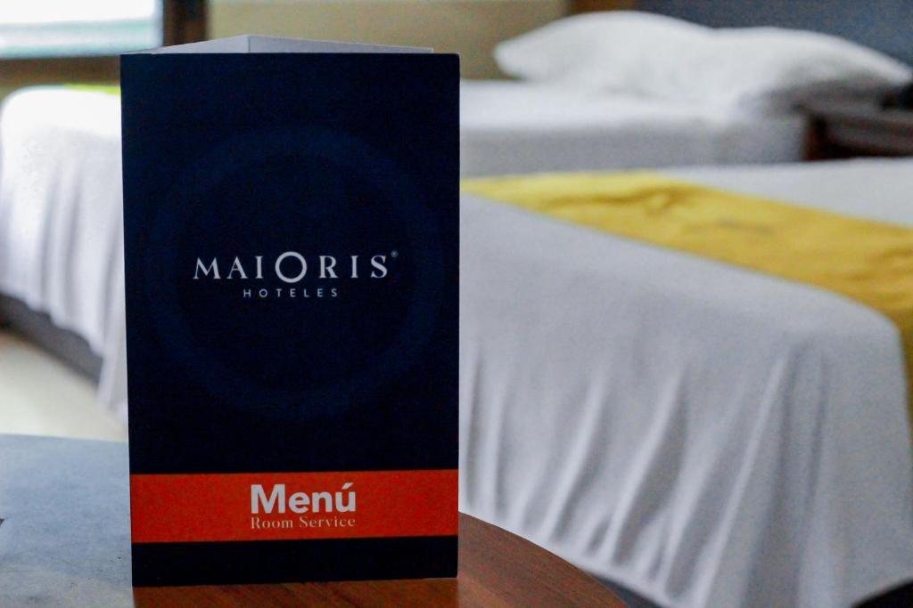 Hotel Maioris La Paz, Mexico - Booking.com