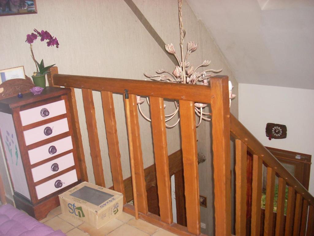 Chambre d'Hôte le Morenne