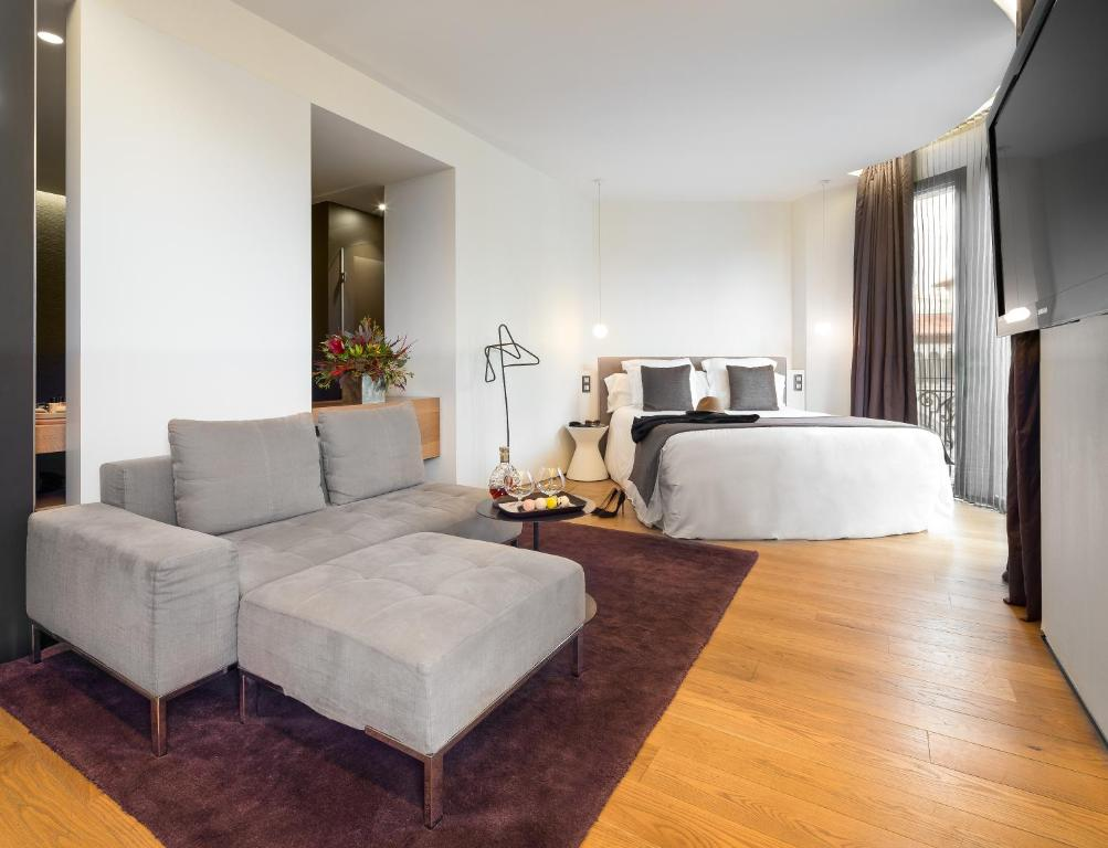 boutique hotels in barcelona  90