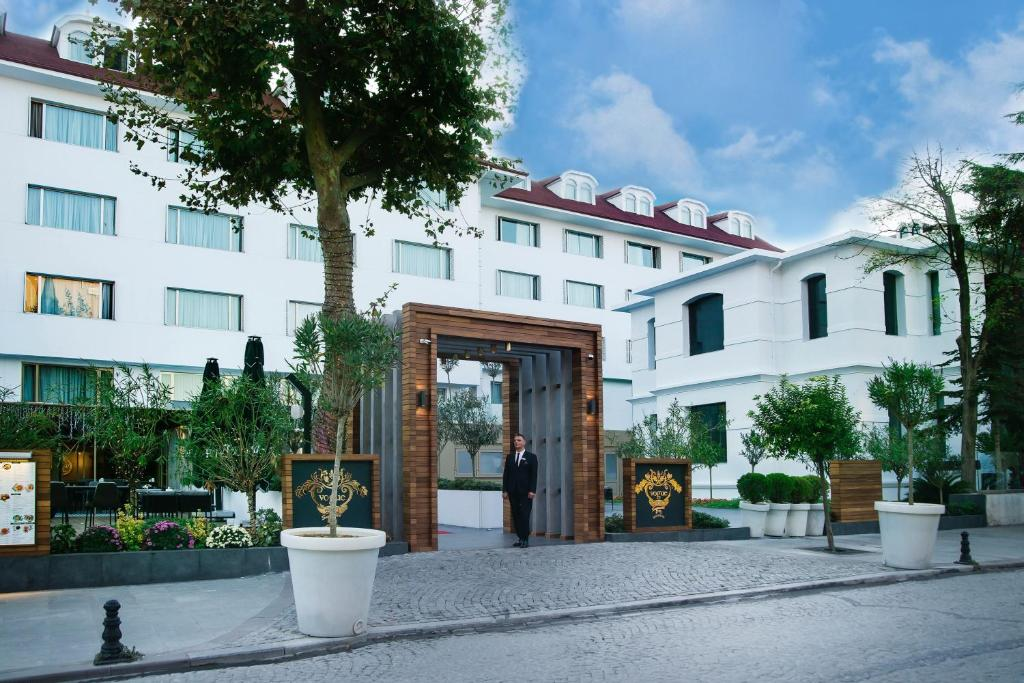 Vogue Hotel Supreme Istanbul Istanbul Updated Na 2020 Prices
