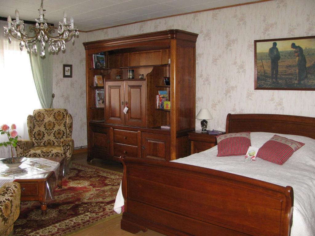 Apartments In Wingen Alsace