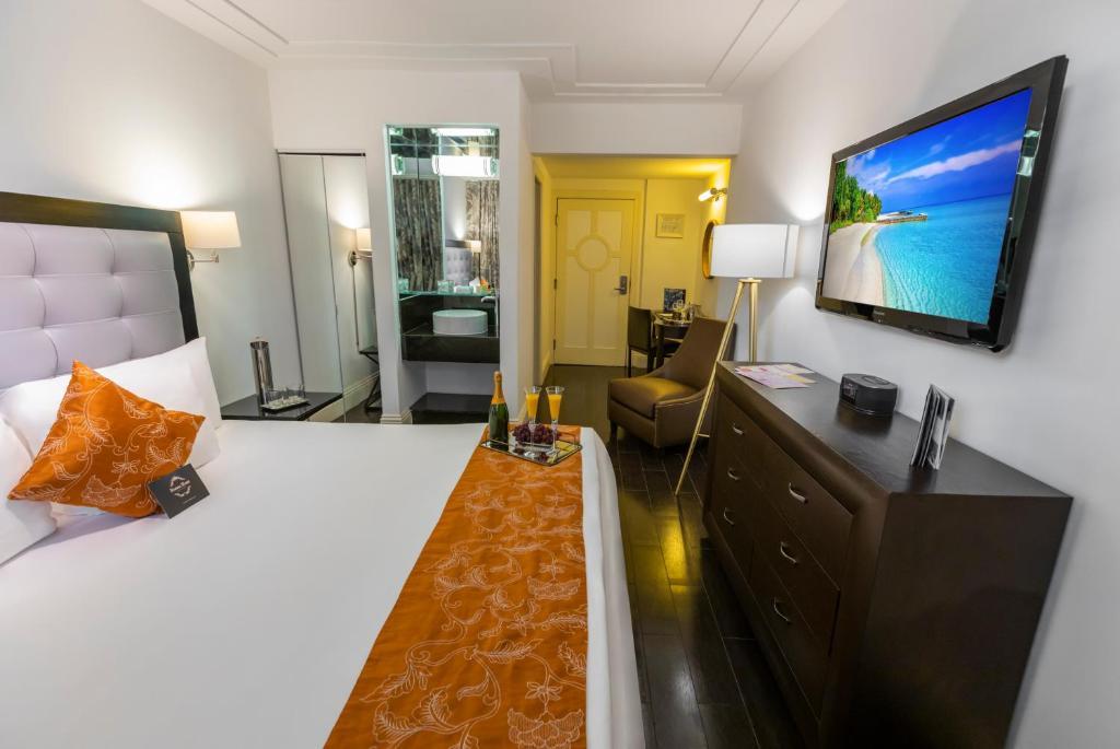 Hotel Riviera Suites Ee Uu Miami