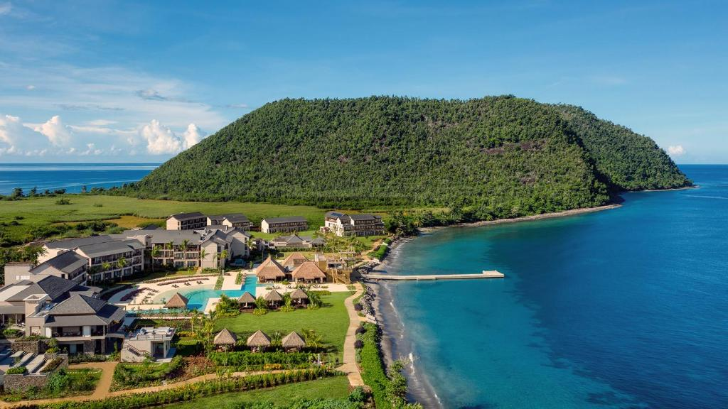 Cabrits Resort & Spa Kempinski, Dominica Oktober 2019